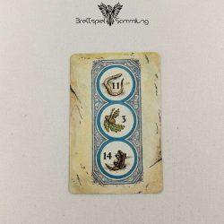 Das Labyrinth Der Meister Rezeptkarte Motiv #5