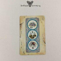Das Labyrinth Der Meister Rezeptkarte Motiv #6