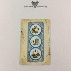 Das Labyrinth Der Meister Rezeptkarte Motiv #7