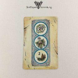 Das Labyrinth Der Meister Rezeptkarte Motiv #10