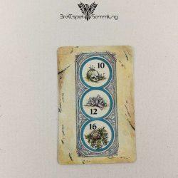 Das Labyrinth Der Meister Rezeptkarte Motiv #12