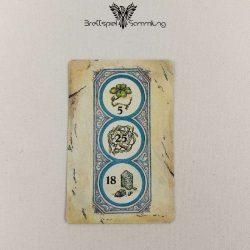 Das Labyrinth Der Meister Rezeptkarte Motiv #14