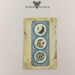 Das Labyrinth Der Meister Rezeptkarte Motiv #15