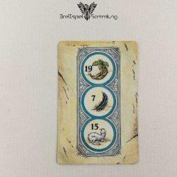 Das Labyrinth Der Meister Rezeptkarte Motiv #16