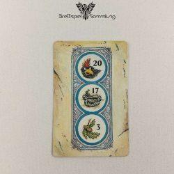 Das Labyrinth Der Meister Rezeptkarte Motiv #18