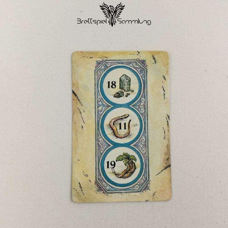 Das Labyrinth Der Meister Rezeptkarte Motiv #19