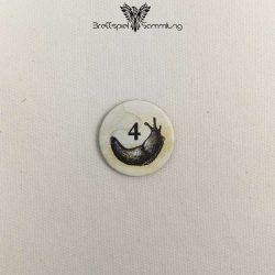Das Labyrinth Der Meister Bildscheibe Zauberding #4