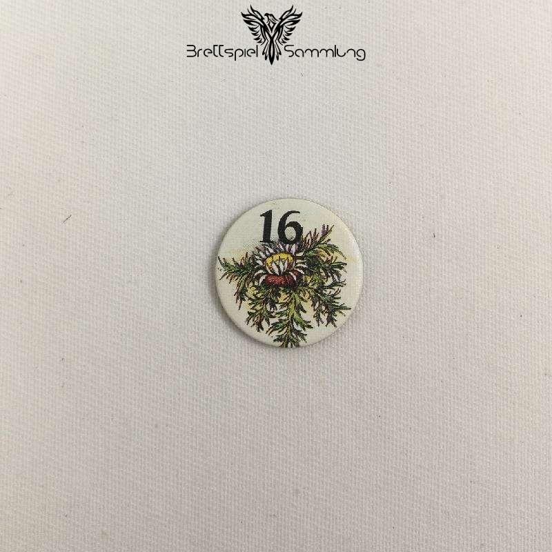 Das Labyrinth Der Meister Bildscheibe Zauberding #16