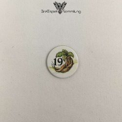 Das Labyrinth Der Meister Bildscheibe Zauberding #19
