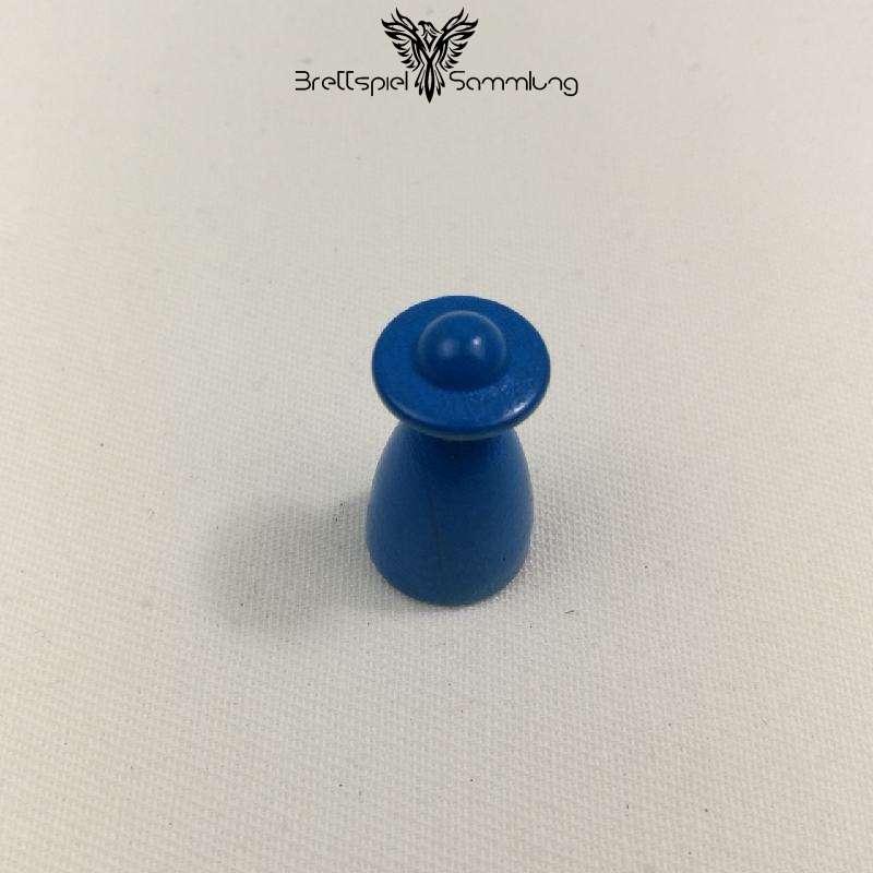 Das Labyrinth Der Meister Spielfigur Blau