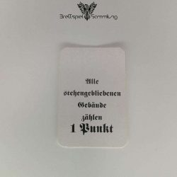 Drunter & Drüber Sonderkarte Motiv #4