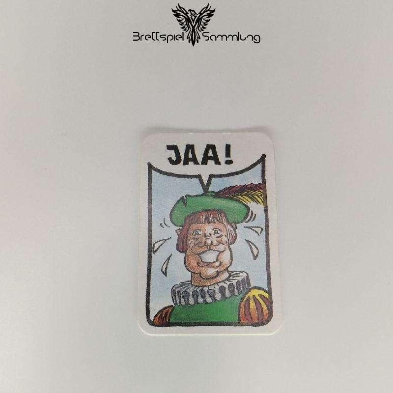 Drunter & Drüber Schildbürger Karte 3 Motiv #6