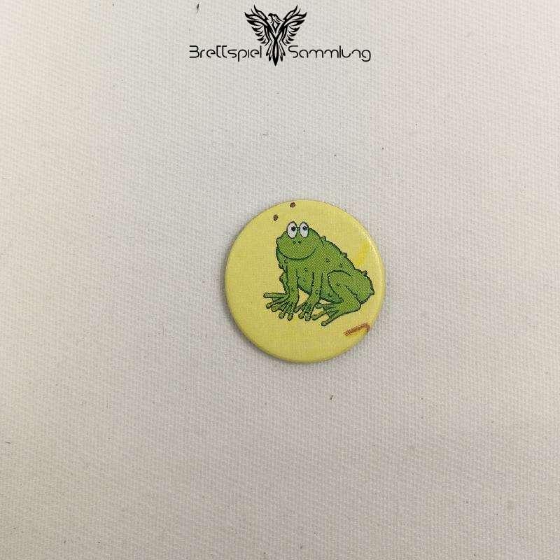 Junior Labyrinth Geheimnis Chip Frosch