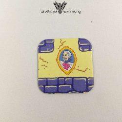 Junior Labyrinth Gänge Karte Motiv Spiegel