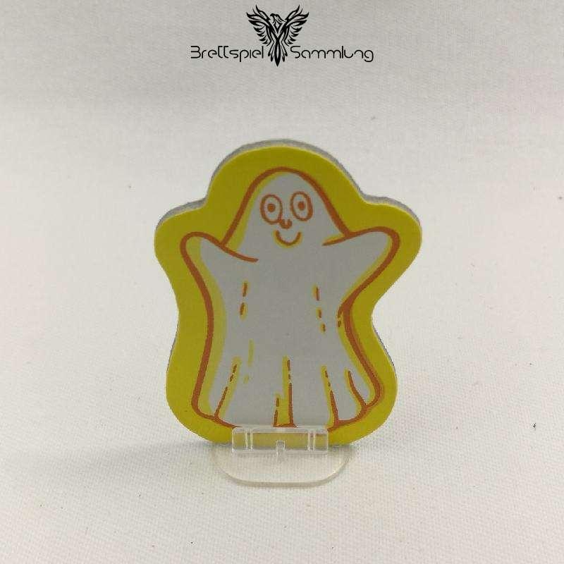 Junior Labyrinth Gespenst Gelb
