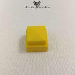 Manhattan Startspieler Stein Gelb