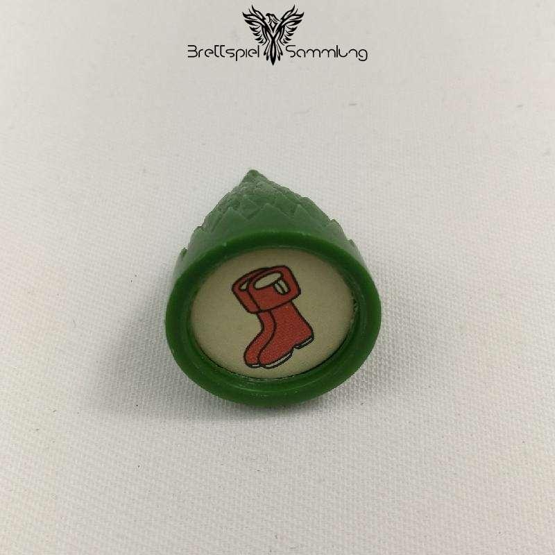 Sagaland Baum Motiv Stiefel #2