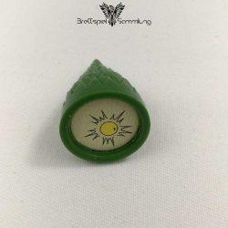 Sagaland Baum Motiv Goldene Kugel #2