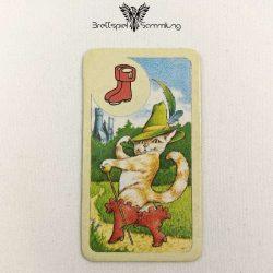 Sagaland Fragekarte Stiefel #2