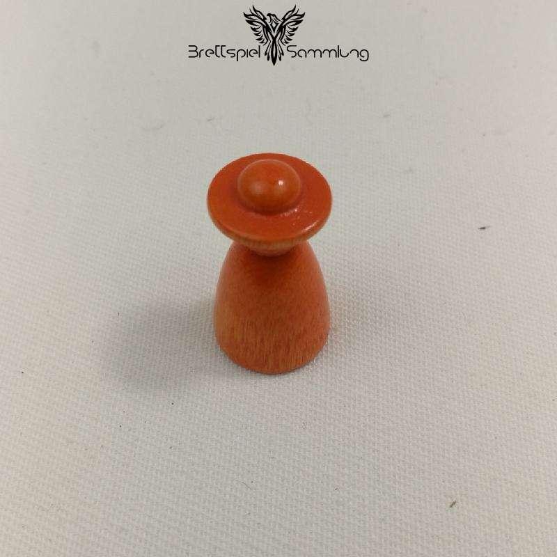 Sagaland Spielfigur Rot #2
