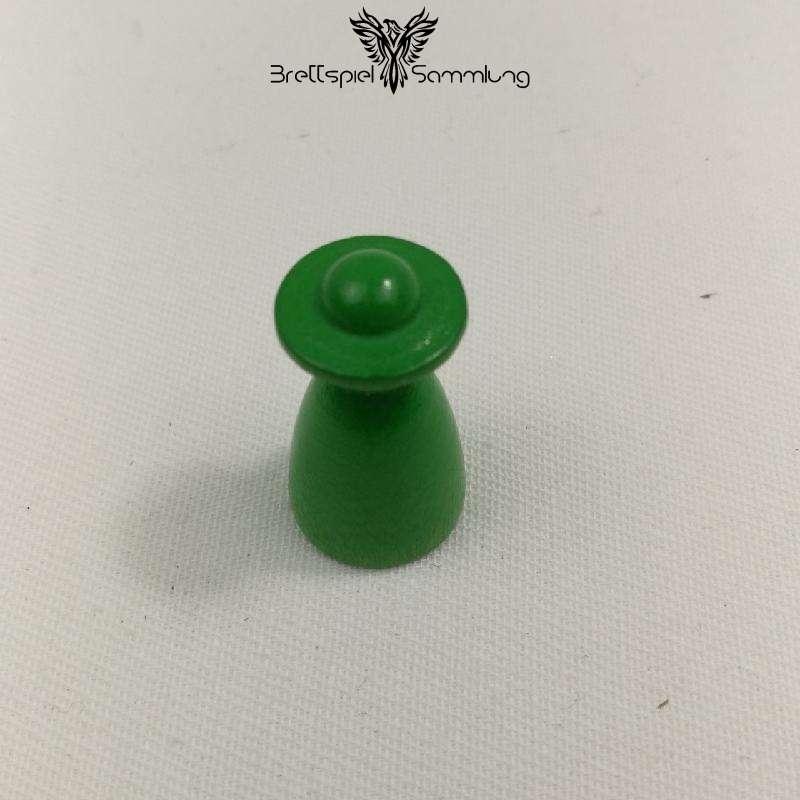 Sagaland Spielfigur Grün #2