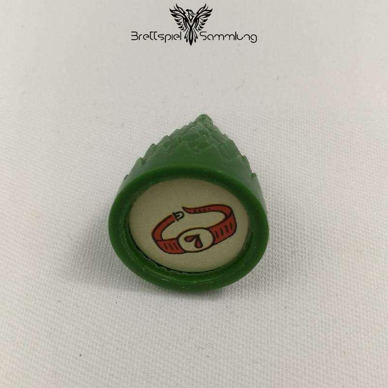 Sagaland Baum Motiv Gürtel #2