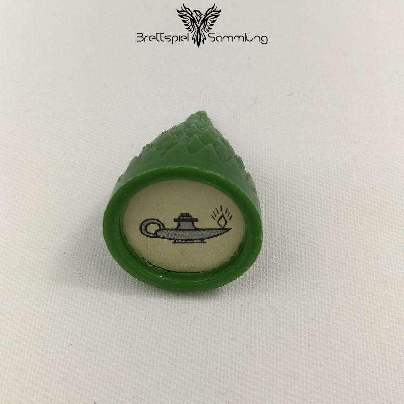 Sagaland Baum Motiv Wunderlampe #2
