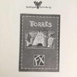 Torres Spielanleitung