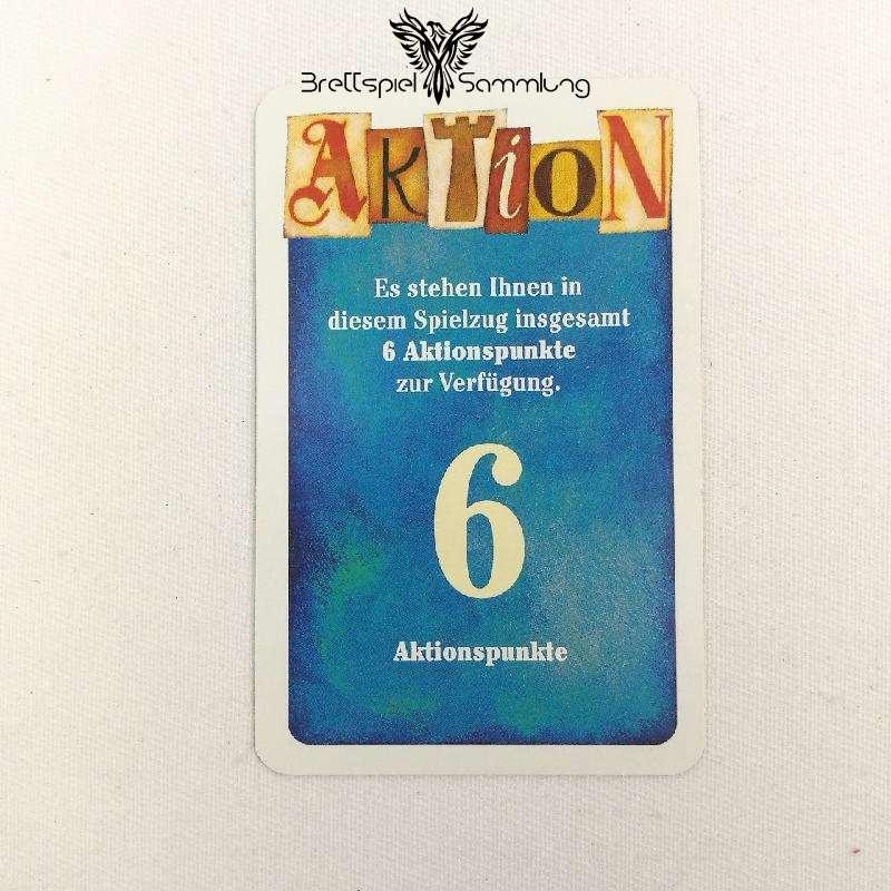 Torres Aktions Karte Blau Motiv #1