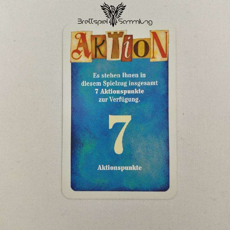 Torres Aktions Karte Blau Motiv #2