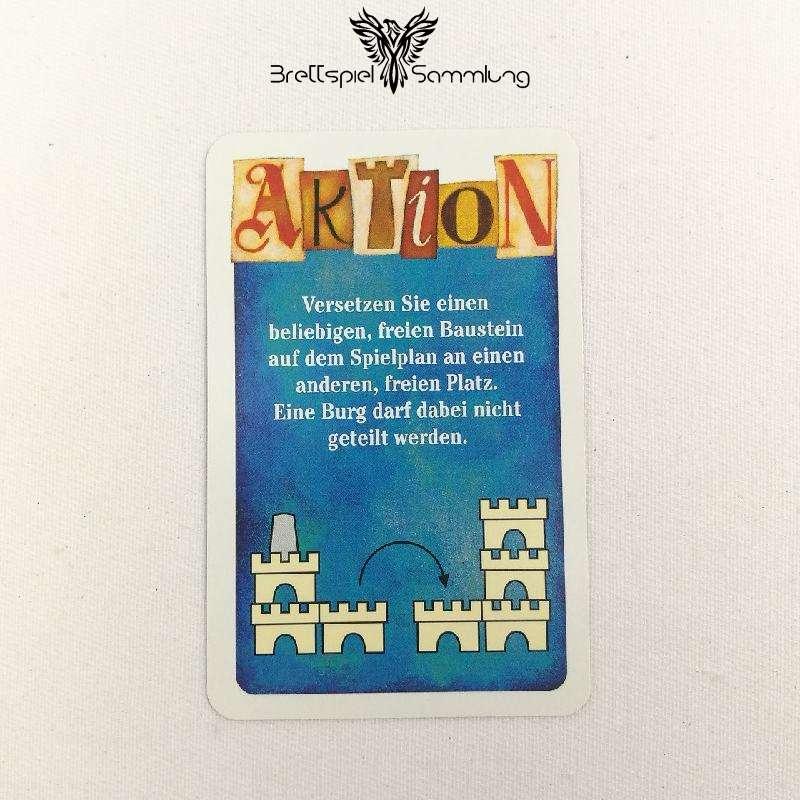 Torres Aktions Karte Blau Motiv #5