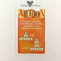 Torres Aktions Karte Orange Motiv #1