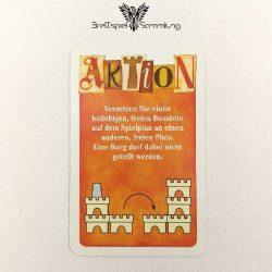 Torres Aktions Karte Orange Motiv #4