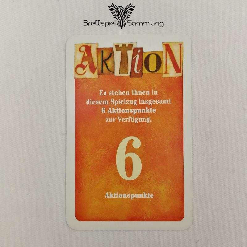Torres Aktions Karte Orange Motiv #6