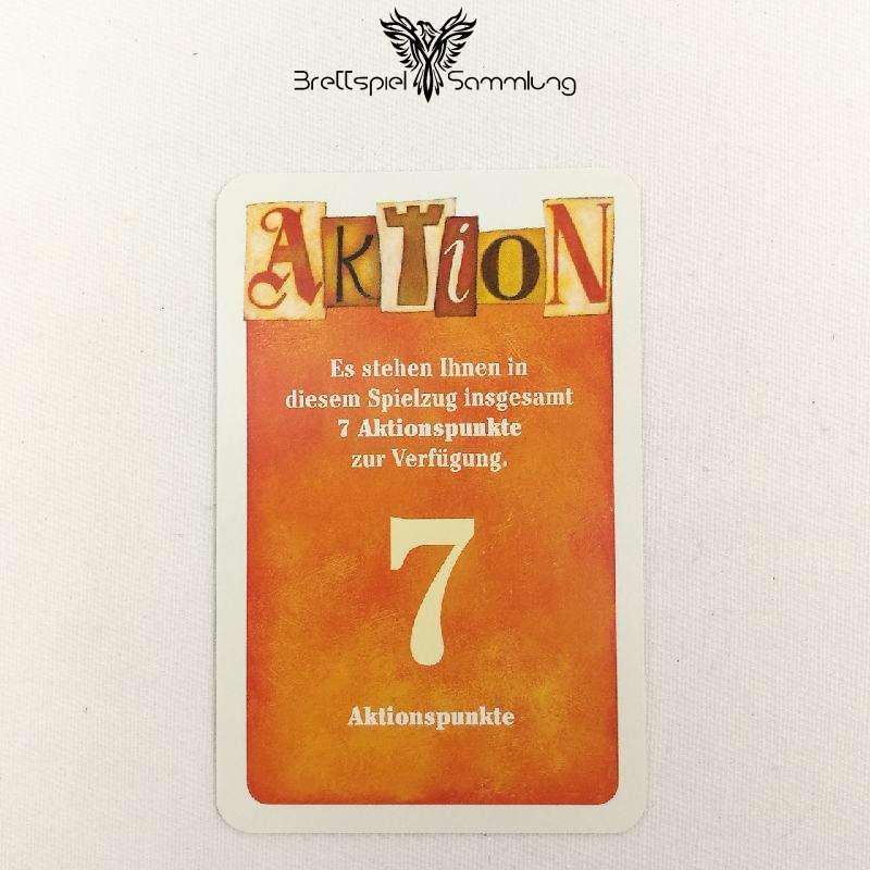 Torres Aktions Karte Orange Motiv #8