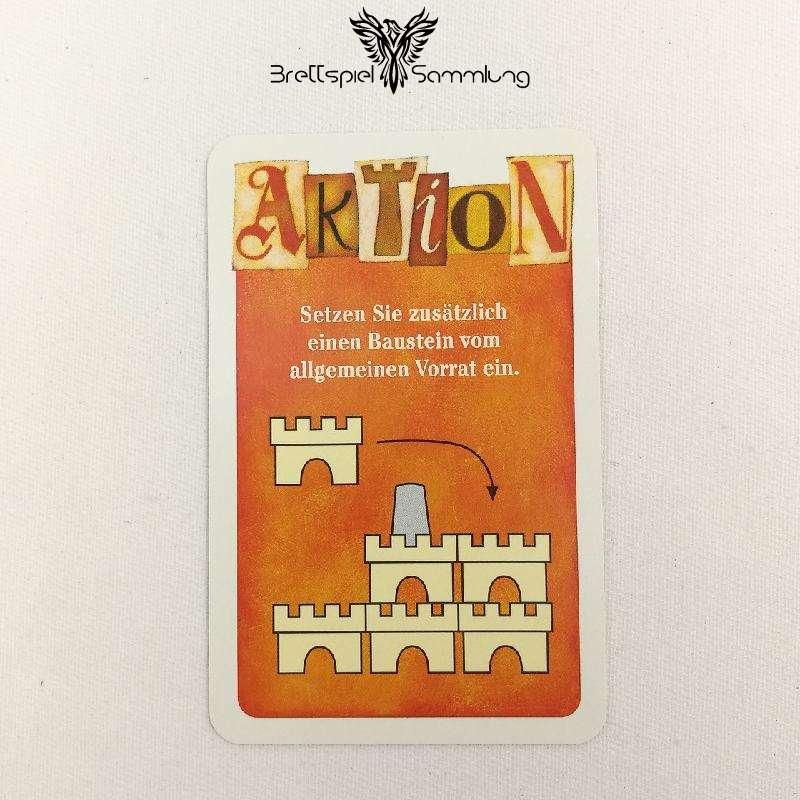 Torres Aktions Karte Orange Motiv #9