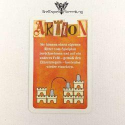 Torres Aktions Karte Orange Motiv #10