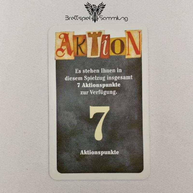 Torres Aktions Karte Schwarz Motiv #2
