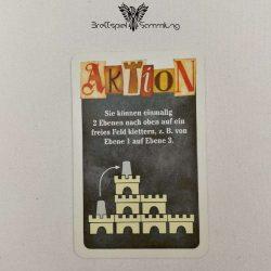 Torres Aktions Karte Schwarz Motiv #5