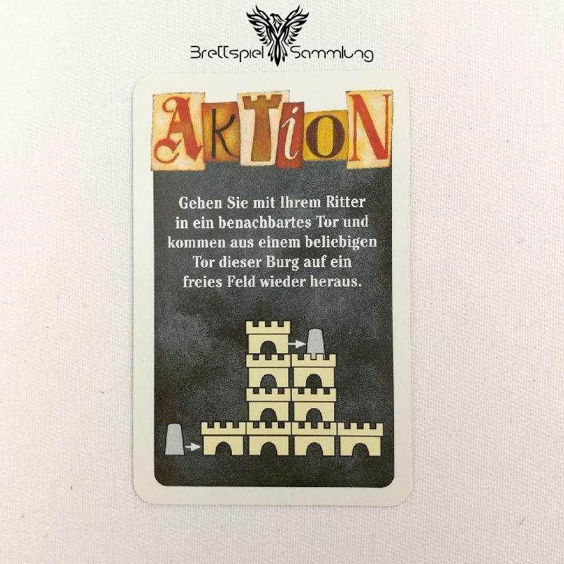 Torres Aktions Karte Schwarz Motiv #8