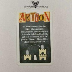 Torres Aktions Karte Schwarz Motiv #9