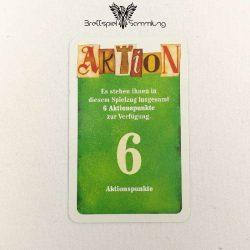 Torres Aktions Karte Grün Motiv #2