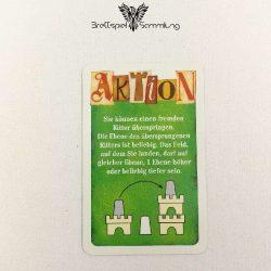 Torres Aktions Karte Grün Motiv #5