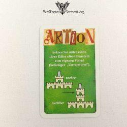 Torres Aktions Karte Grün Motiv #6