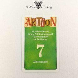 Torres Aktions Karte Grün Motiv #7