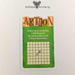 Torres Aktions Karte Grün Motiv #8