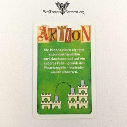 Torres Aktions Karte Grün Motiv #9