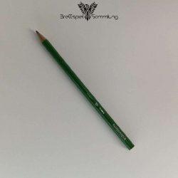 Barbarossa Und Die Rätselmeister Bleistift Grün