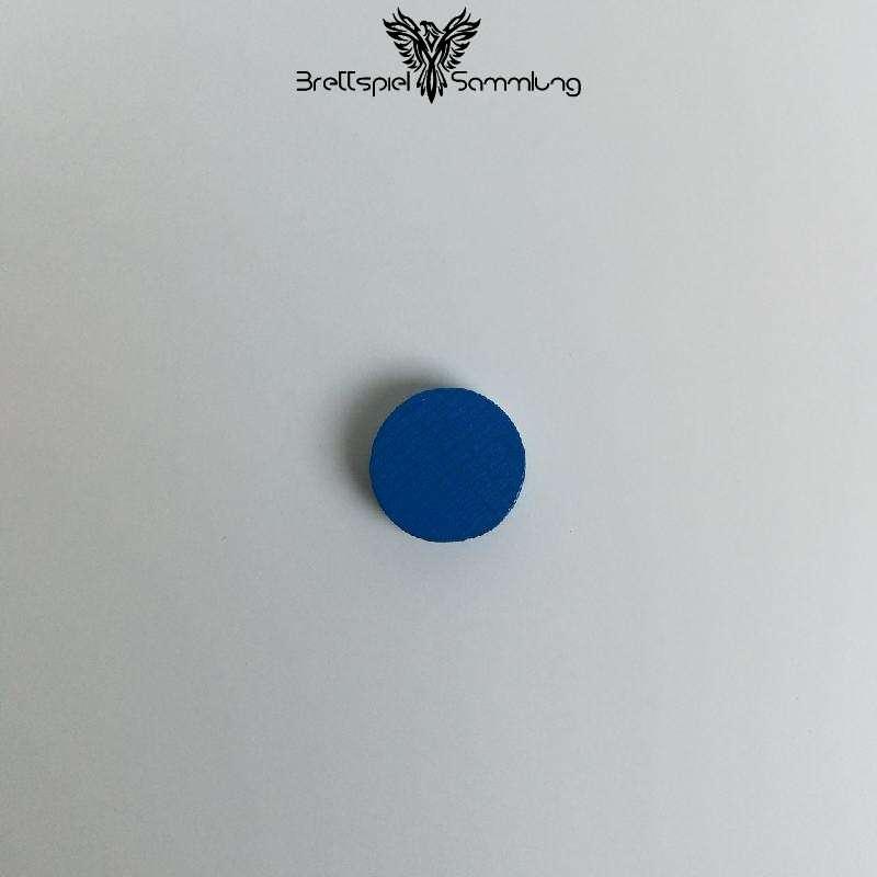 Broom Service Siegpunktemarker Blau