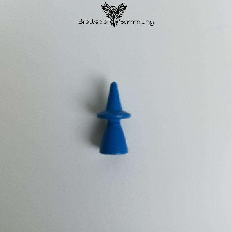 Broom Service Spielfigur Hexe Blau